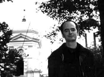 Dan Cristian Comănescu